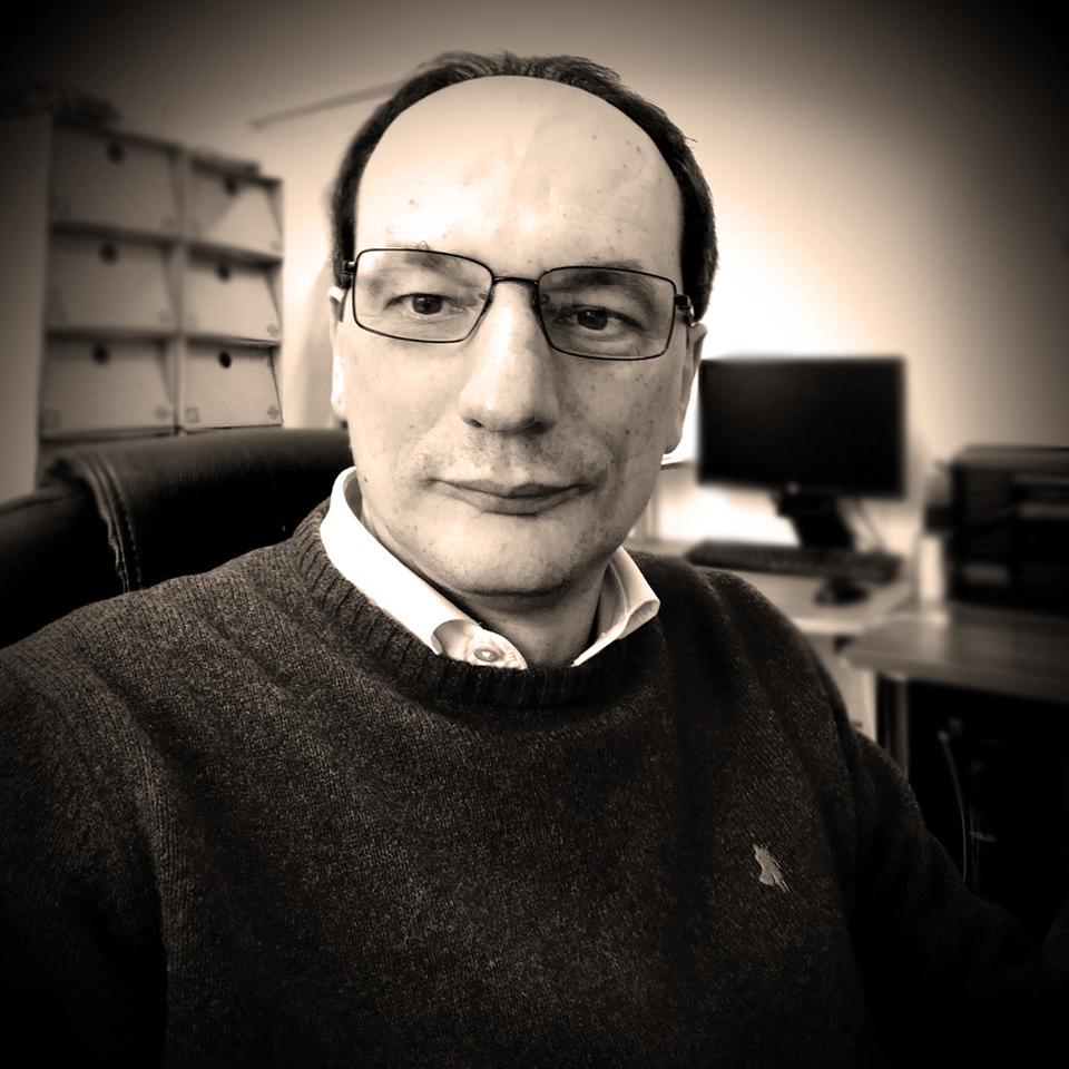 Giorgio Nuvoloni